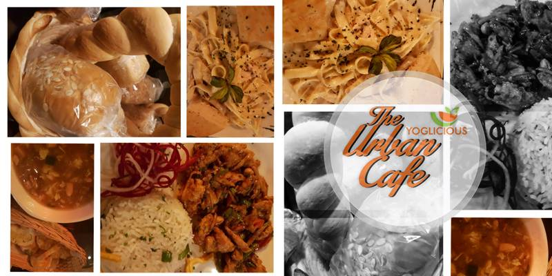 You just can't find any café finer than Urban Café in this town!