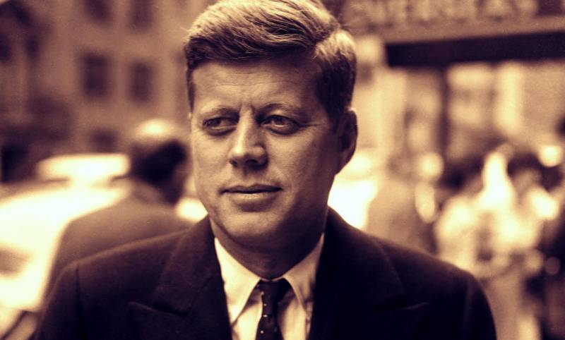 JFK: The steel deal and clash with Wall Street