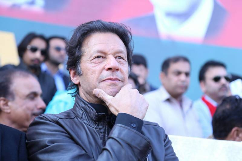 I will keep fighting against corruption till last breath: Imran Khan