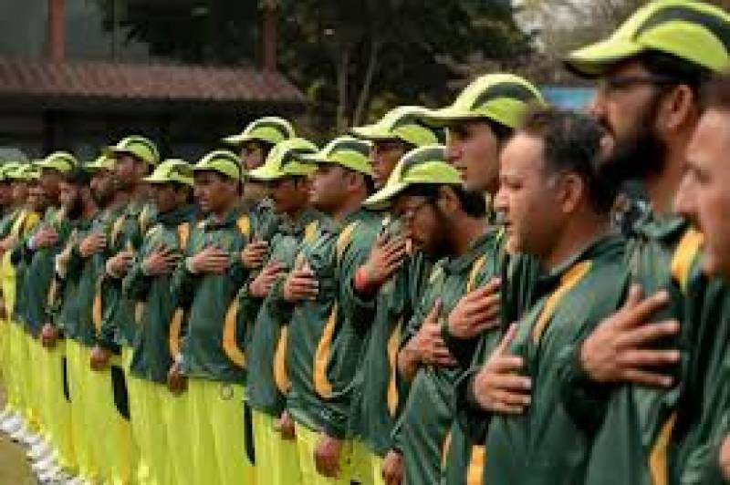 T20 blind World Cup: Pakistan vs New Zealand match on Monday