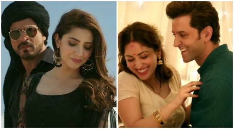 Kaabil, Raees set to screen in Pakistan from Feb 3