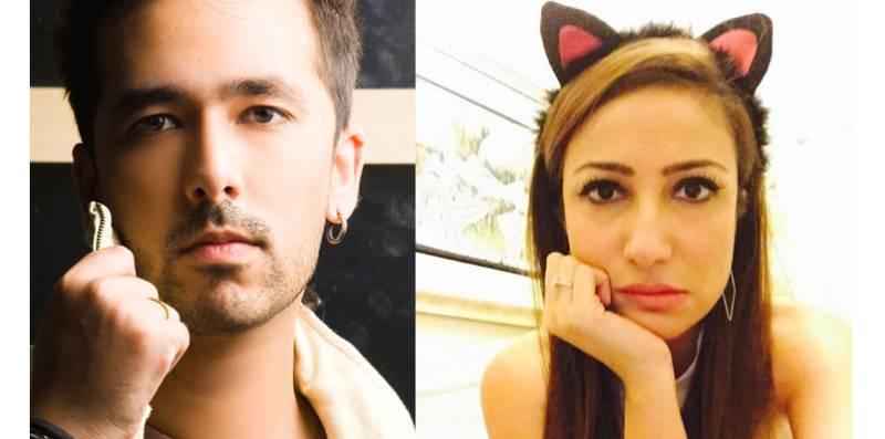 "Long-time buds ""Anoushey Ashraf & Dino Ali"" to appear in TV drama 'Chinaar Ghaati'"