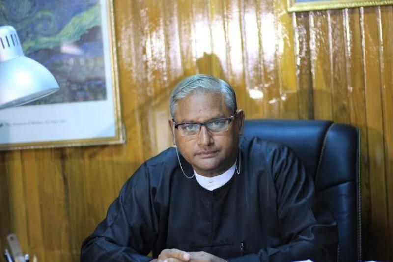 Myanmar's top Muslim lawyer assassinated at Yangon airport