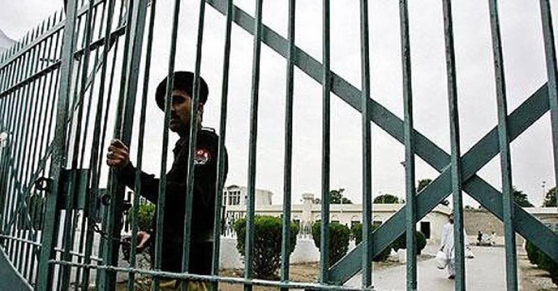 Punjab to recruit 616 jail wardens