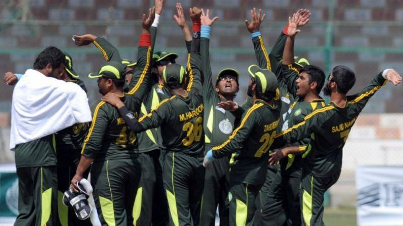 T20 Blind Cricket World Cup: Pakistan beat New Zealand by 10 wickets