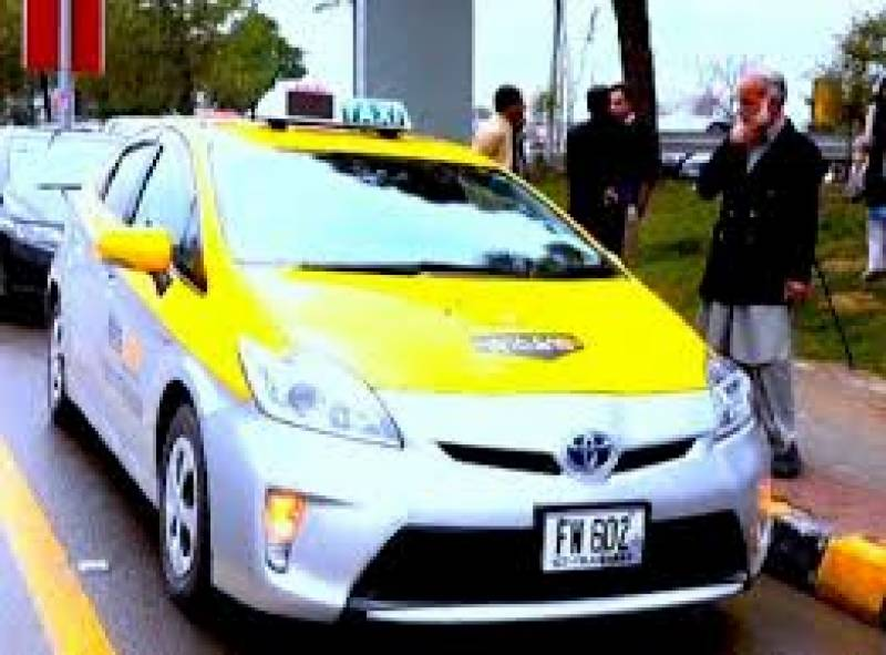 Action launched against Careem, other cab services in Islamabad