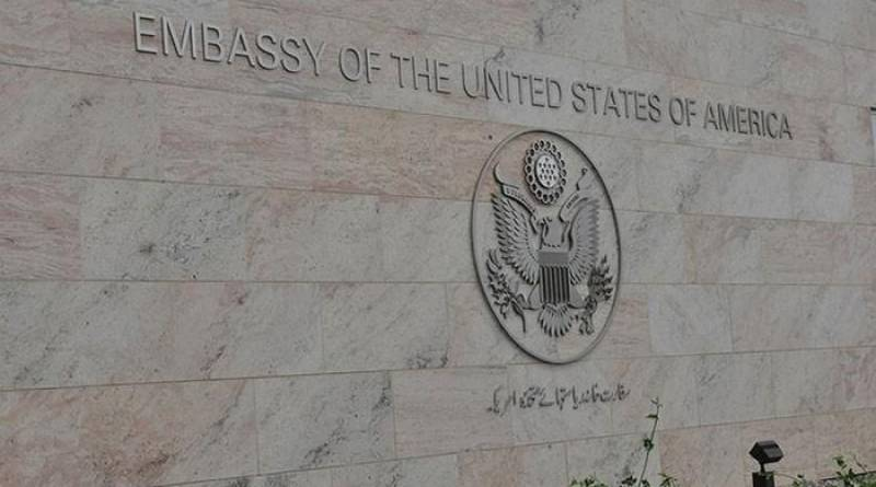 U.S embassy clarifies no change in visa policy for Pakistan