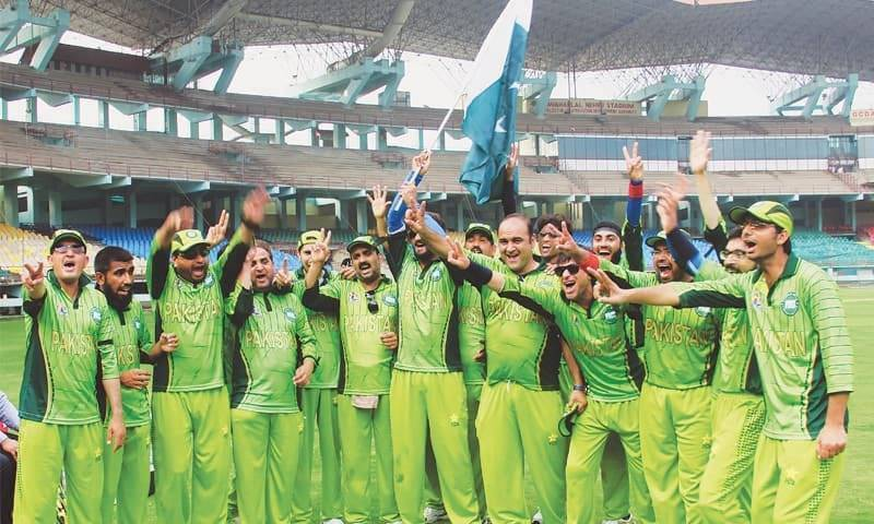Blind T20 World Cup 2017: Pakistan beat Nepal by 10 wickets, qualify for semi-final