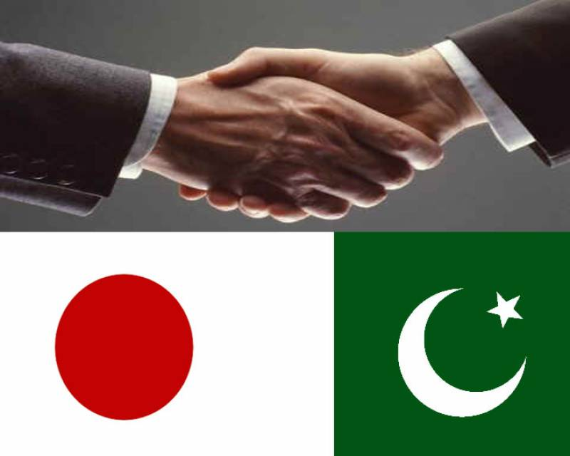 Japan to celebrate 65th Pak-Japan diplomatic ties anniversary this year: Ambassador