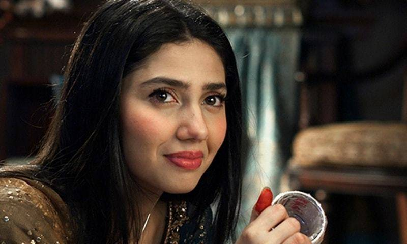 Mahira Khan gets proposal from 75-year-old Pakistani tycoon (see video)