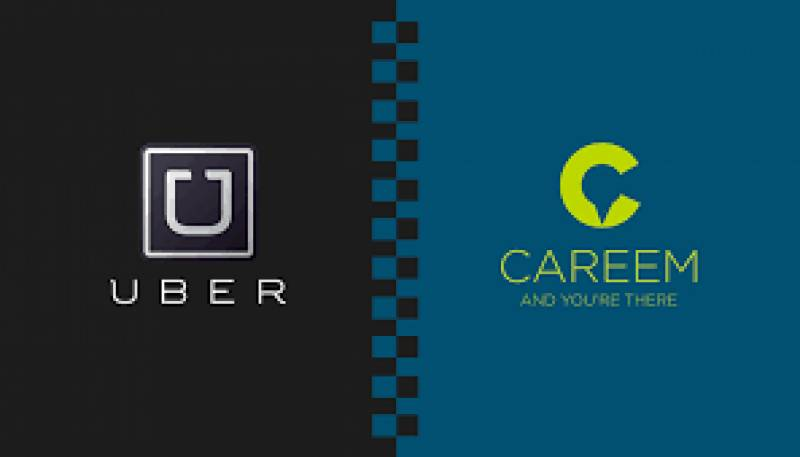 Nisar takes notice of crackdown against Uber, Careem in capital