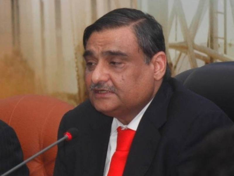SHC orders inclusion of Dr Asim's name in ECL