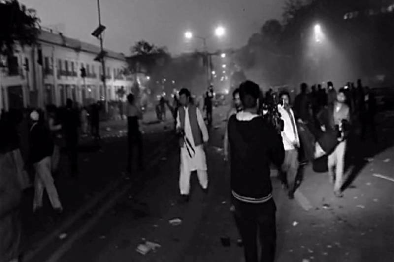 Agencies had already warned of a major attack on Lahore