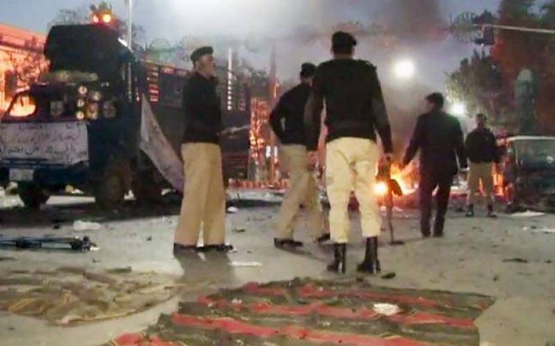 India most likely behind Lahore terrorist attack, Pakistani social media erupts
