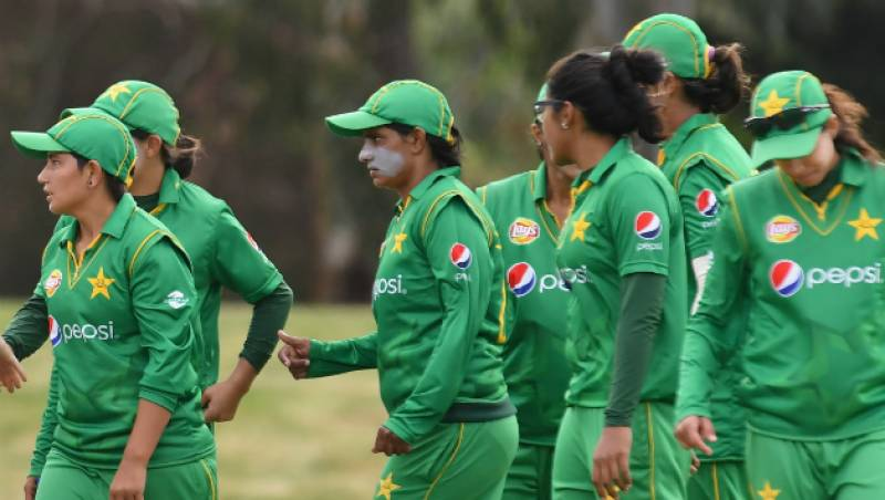 Women's World Cup Qualifier: Pakistan beat Scotland by 6 wickets in Colombo