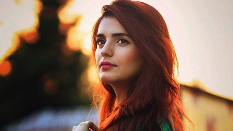 After lashing out at Daily Pakistan, Momina Mustehsan confirms she's officially single