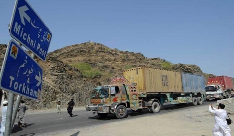 Pak-Afghan border sealed at Torkham as suicide bombings jolt nation