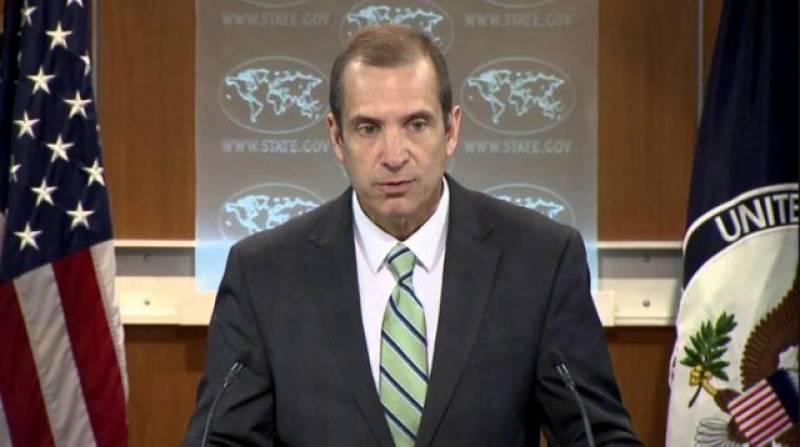 We stand with Pakistan in war on terror: UN, US, UK, Intel community
