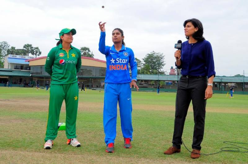 ICC Women's World Cup 2017: Pakistan qualifies for final despite defeat by India