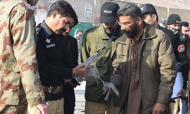 Gallantary award announced for BDS officer martyred while defusing bomb
