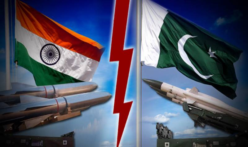 Pakistan, India extend five-year accord to reduce risk of nuclear disasters
