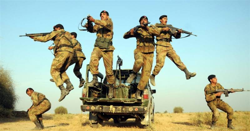 'Elimination of evils': Pakistan Army launches 'Operation Radd-ul-Fasaad' across Pakistan to root out terrorism