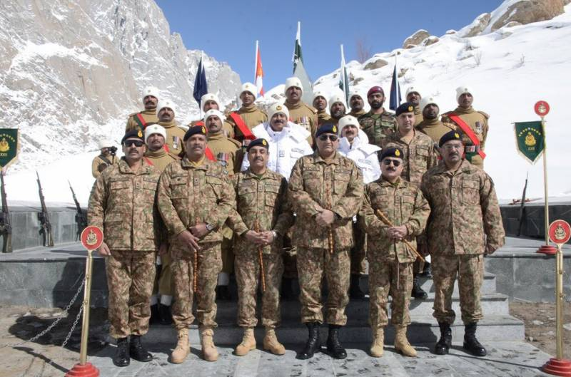 Ready to respond to foreign threats effectively despite internal challenges: Army chief