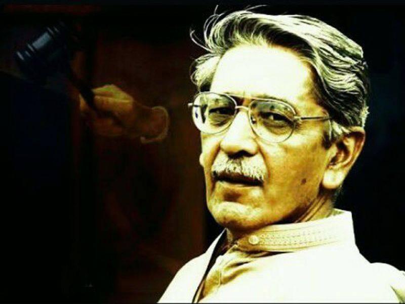 Veteran actor Farooq Zameer passes away