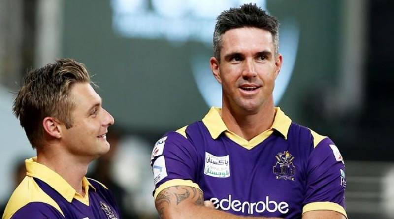 Kevin Pietersen, Luke Wright and Tymal Mills refuse to play PSL final in Lahore