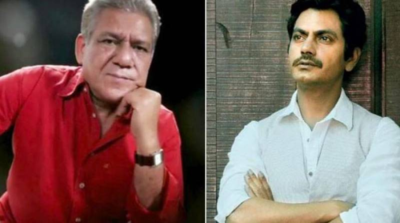 Om Puri paid tribute at 89th Academy Awards; Nawazuddin speaks in public outcry why Bollywood didn't do the same