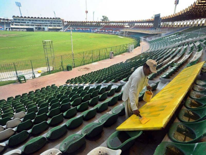 PSL final tickets for multiple enclosures sold completely as high-octane clash nears
