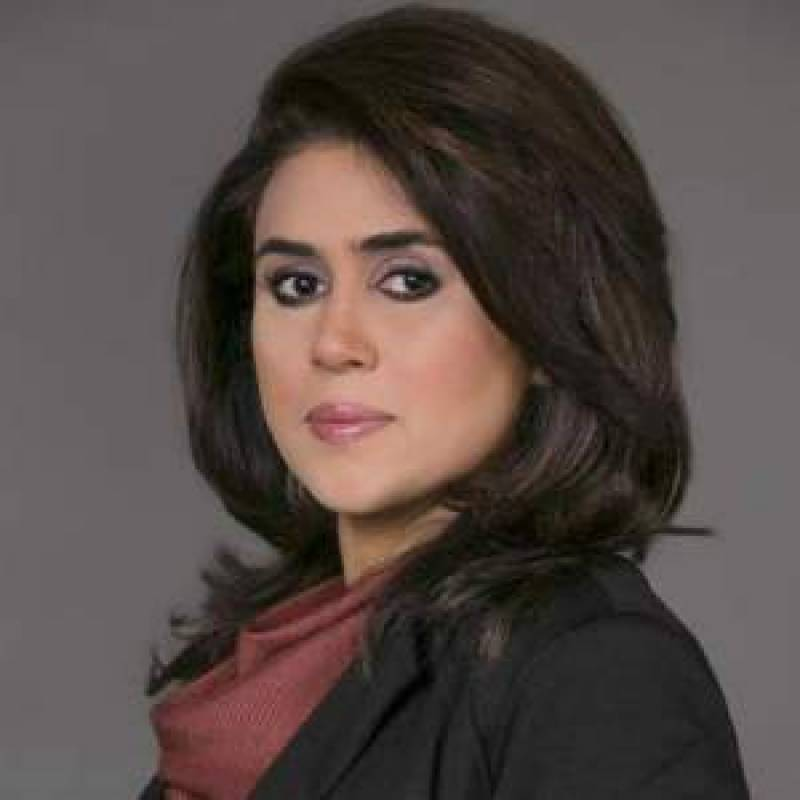 PTV anchor resigns from post after being harassed by senior