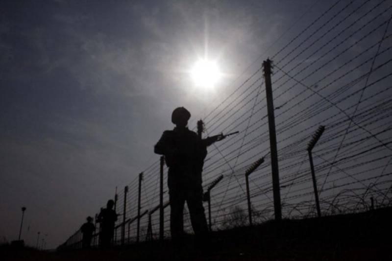 Ceasefire violation: Pakistani, Indian forces exchange fire across LoC: ISPR
