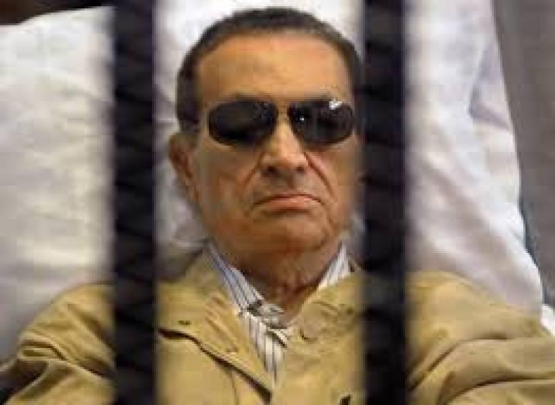 Court acquits Hosni Mubarak of 2011 protester killings