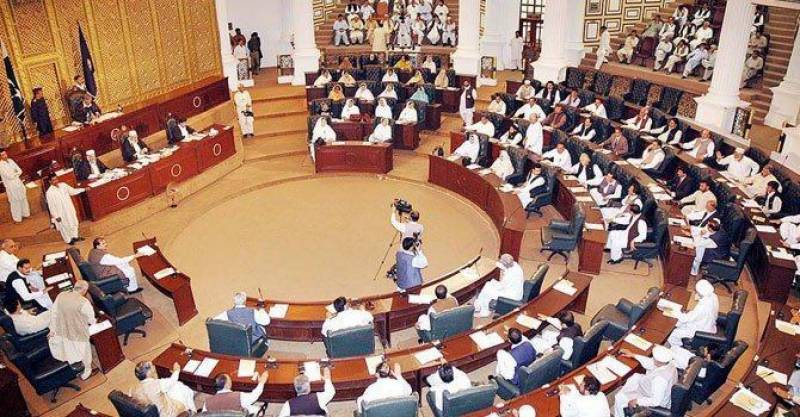 Resolution seeking ban on mobile night packages passed in KPK