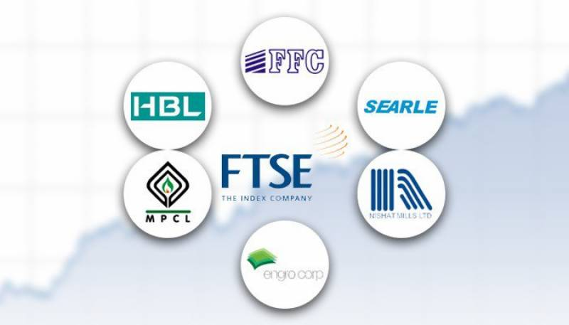 Six Pakistani companies to be listed on Financial Times Index