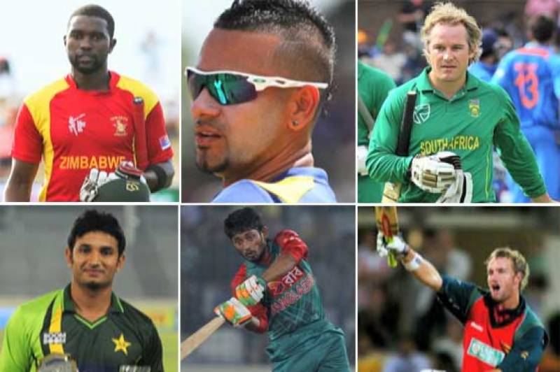 Quetta Gladiators pick foreign players for PSL final