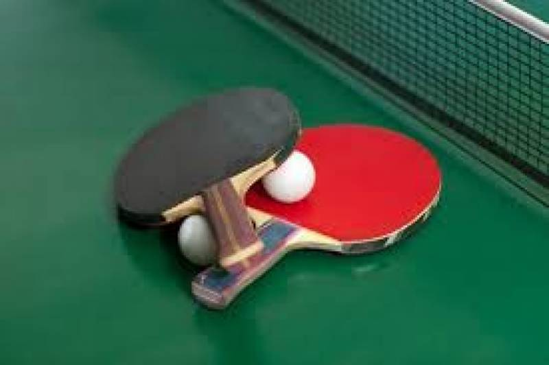 53rd National Table Tennis Championship: Wapda, Pak Army in table tennis finals