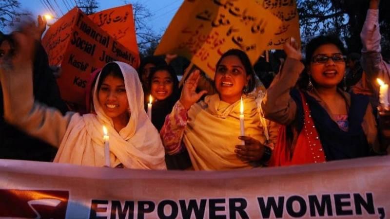 7 biggest problems women still face in Pakistan