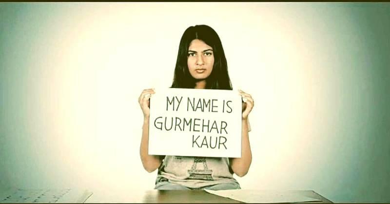 Gurmehar Kaur and India's flawed nationalism
