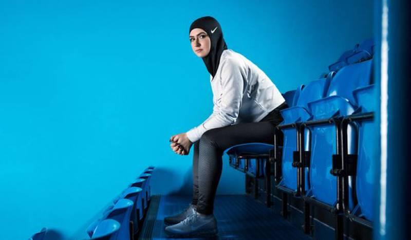 Modest fashion revolution: Nike designs hijab for female athletes
