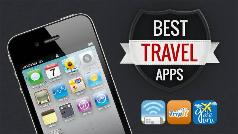 Must have apps for all solo females traveling in Pakistan