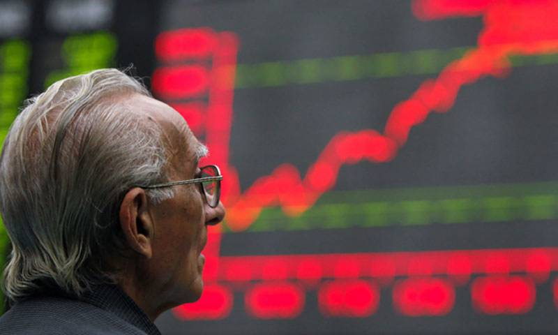 PSX gains 302pts to close at 49,754 on Wednesday