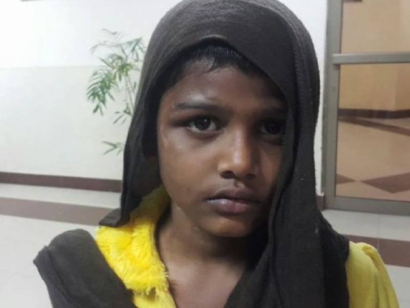 SC bars trial court from hearing Tayyaba torture case