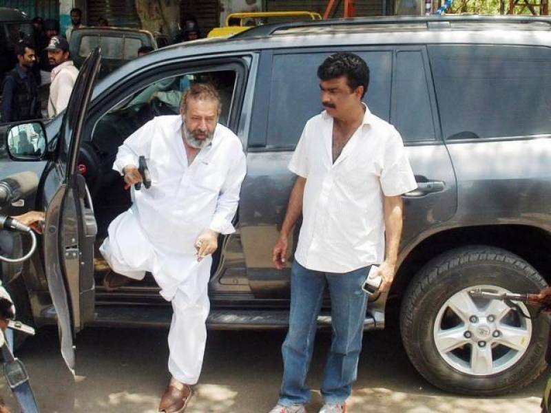 SP Chaudhry Aslam's security guard behind attack on his house: suspects make shocking disclosures