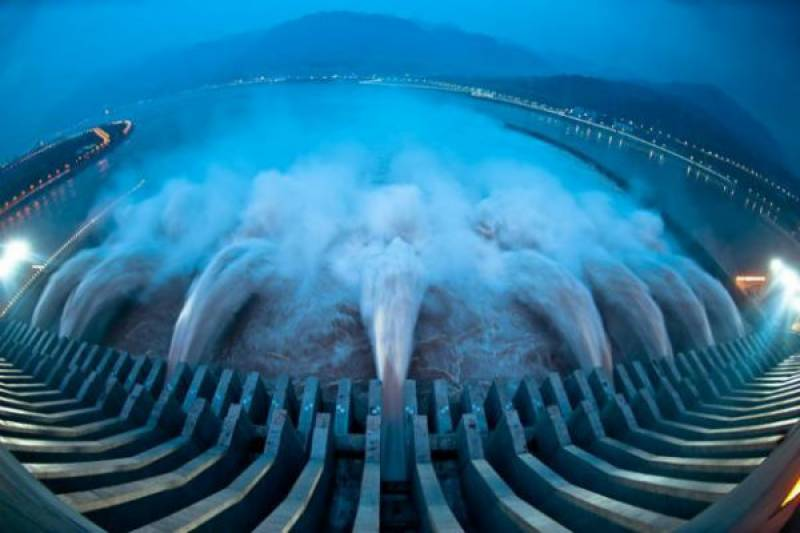 Dasu power project to provide more than 8,000 jobs to locals: experts
