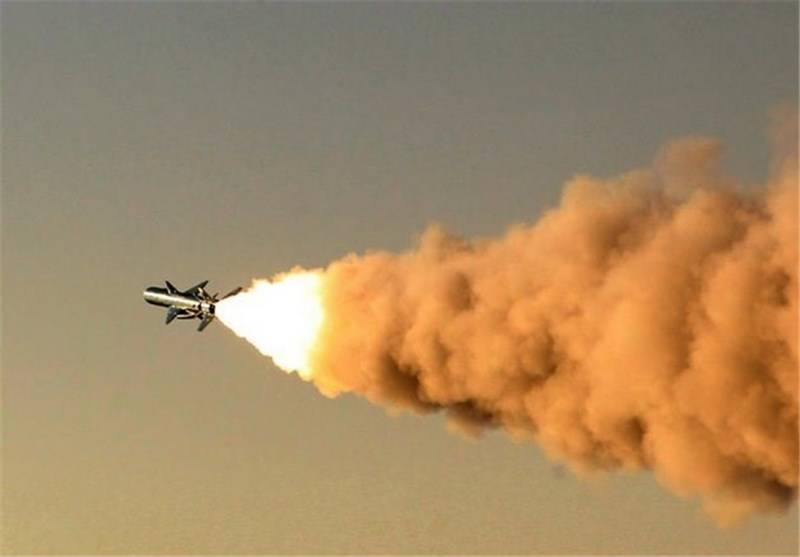 Iran successfully test-fires naval missile 'Hormuz-2'