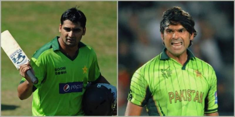 PSL spot fixing: Muhammad Irfan, Shahzaib to be grilled next week