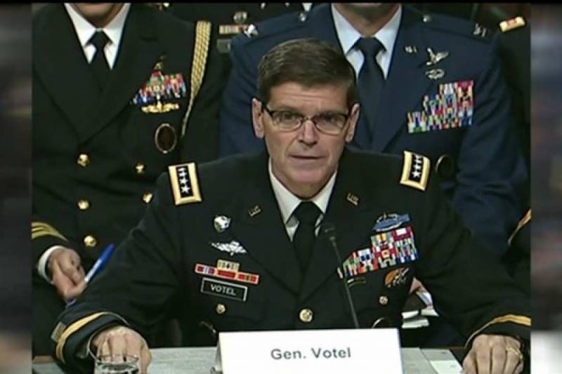 US General warns of Pak-India nuclear conflict amid frayed relations