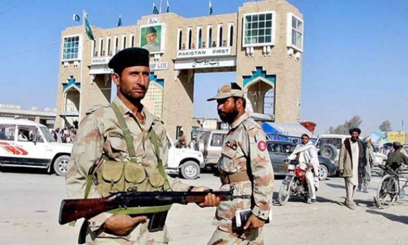 Iran stirs panic as it fires nine mortar shells across Pakistan's border